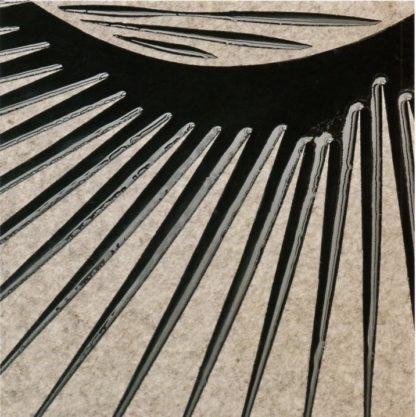 Detail Tapis Eclat