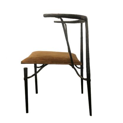 Rondha (profil) - Atelier Linné