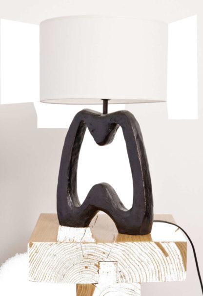 Atelier Linné - Lampe Joe profil
