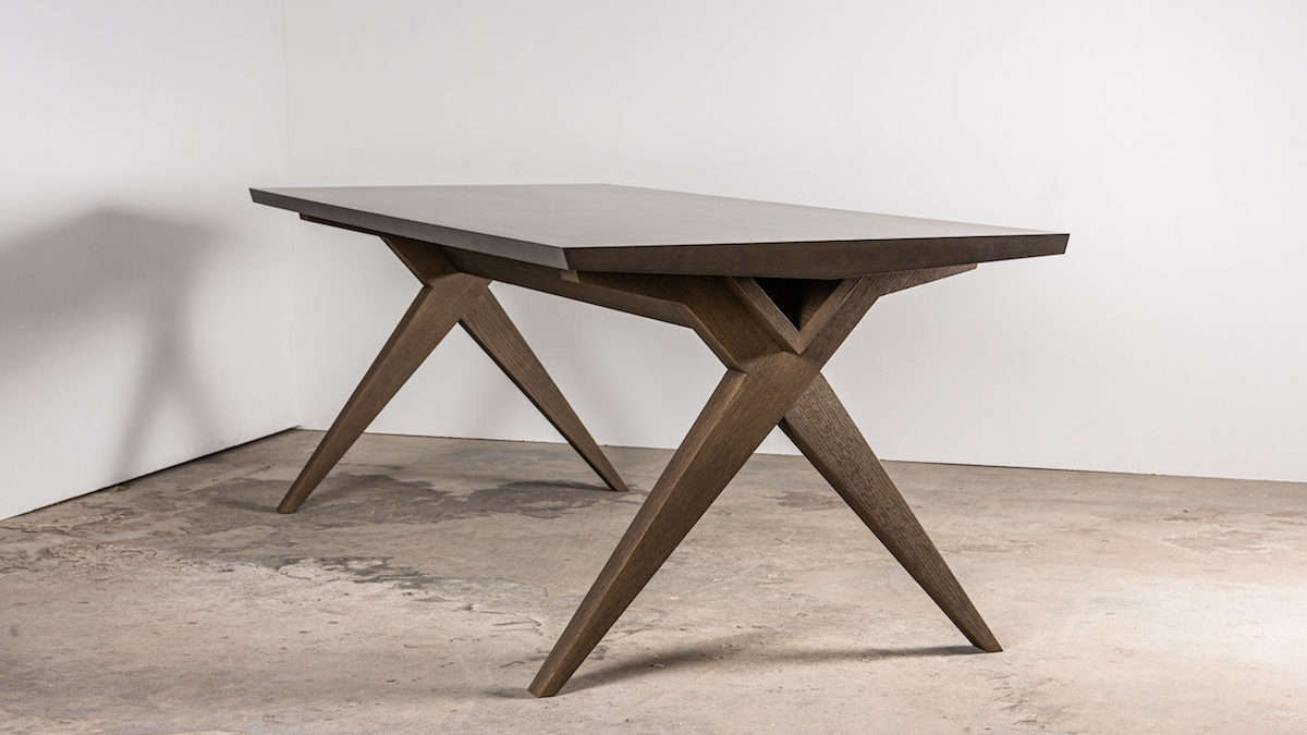 Table d'Apparat - Maxime Old
