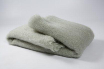 Plaid Eskmoh 606 Vert de gris