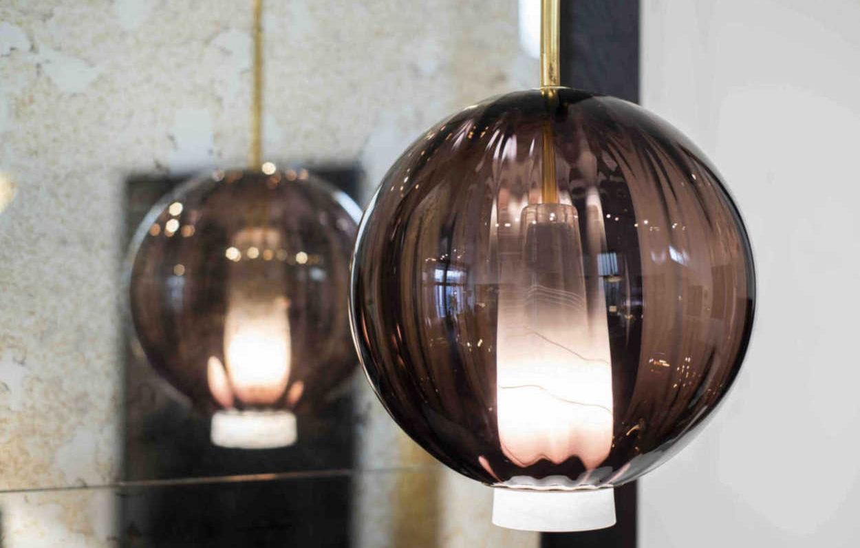 Atelier George - Suspension Globe